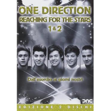 All In (3 Dvd) - One Direction
