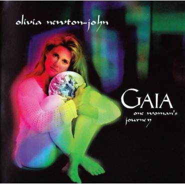 Gaia - One Woman's Journey - Olivia Newton-John