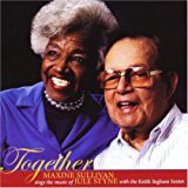 Together (Maxine Sullivan Sings The Music Of Jule Styne) - Maxine Sullivan