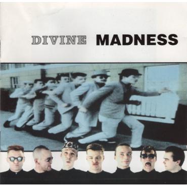 Divine Madness - Mädness