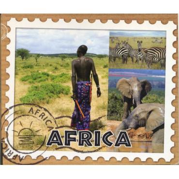 Africa - Original Zengela Band