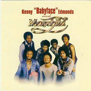 "Kenny ""Babyface"" Edmonds & Manchild - Kenneth Edmonds"