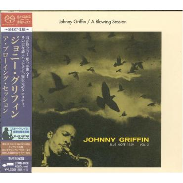 A Blowing Session - Johnny Griffin