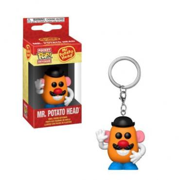 Hasbro: Funko Pop! Keychain - Mr. Potato Head -