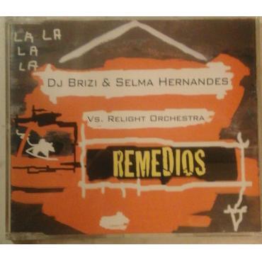 Remedios - DJ Brizi