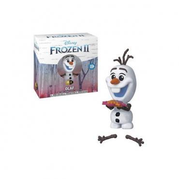 Funko - 5 Star: Disney Frozen 2 - Olaf POP! /Toys -