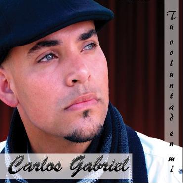 TU VOLUNTAD EN MI-GABRIEL,CARLOS -