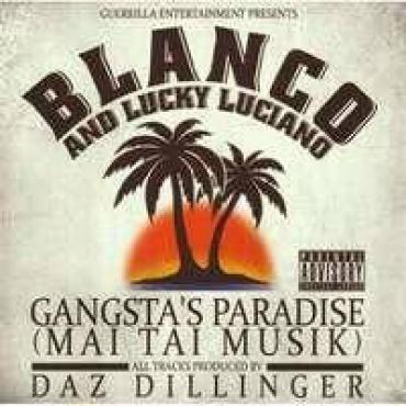 Gangsta's Paradise (Mai Tai Musik) - Andres Eloy Blanco