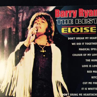 The Best - Eloise - Barry Ryan