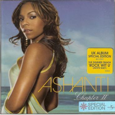 Chapter II - Ashanti