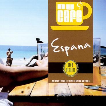 Nu Cafe Espana - Various Production