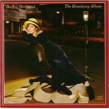 The Broadway Album - Barbra Streisand