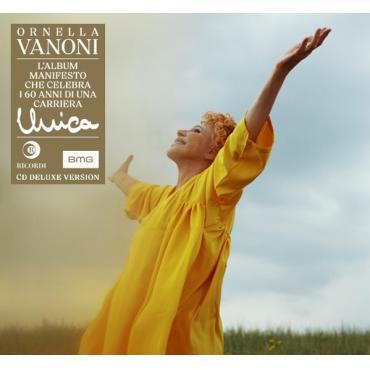 Unica - Ornella Vanoni