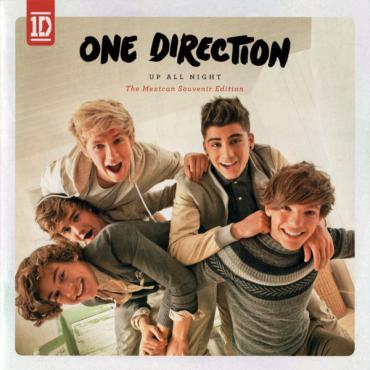 Up All Night: The Mexican Souvenir Edition - One Direction