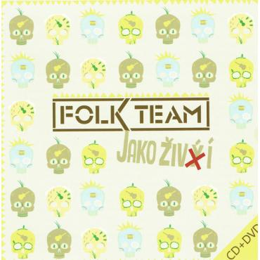 Jako Živí - Folk Team