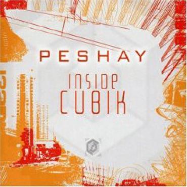 Inside Cubik - Peshay