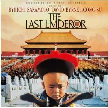 The Last Emperor - Ryuichi Sakamoto