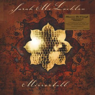 Mirrorball - Sarah McLachlan