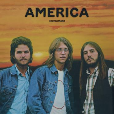 Homecoming - America