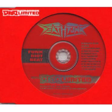 Funk Riot Beat - Death Funk