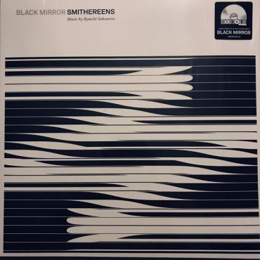Black Mirror: Smithereens - Ryuichi Sakamoto