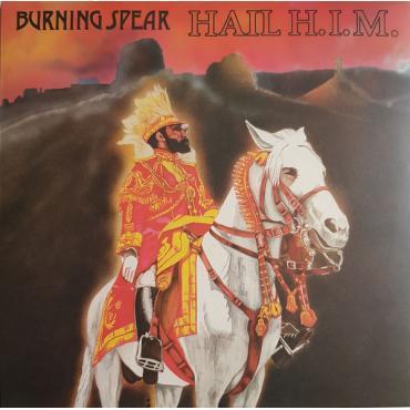 Hail H.I.M. - Burning Spear