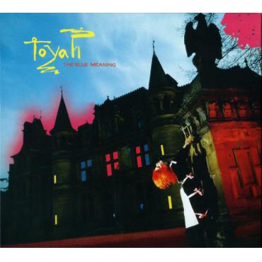 The Blue Meaning - Toyah