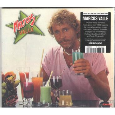 Marcos Valle - Marcos Valle -