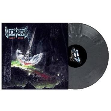 Dealin' Death (Limited Edition) (Grey Vinyl) - VULTURE