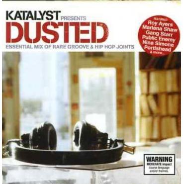 KATALYST-DUSTED -