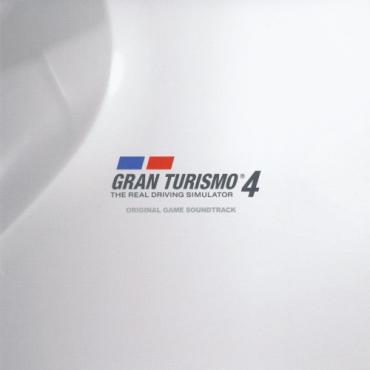 Gran Turismo 4 Original Game Soundtrack - Masahiro Andoh