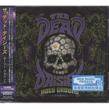 Holy Ground - The Dead Daisies