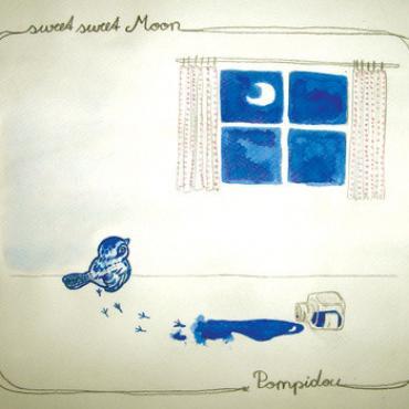 Pompidou - Sweet Sweet Moon