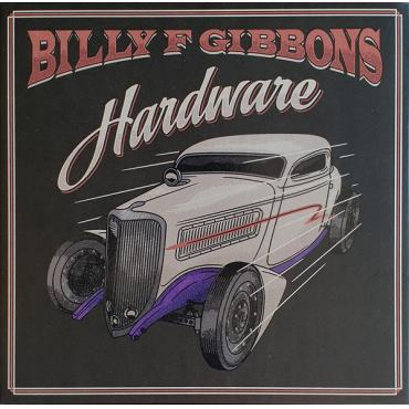 Hardware - Billy Gibbons