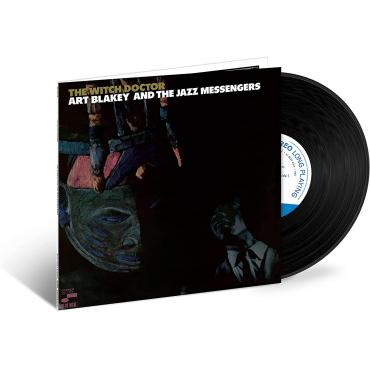 The Witch Doctor - Art Blakey & The Jazz Messengers