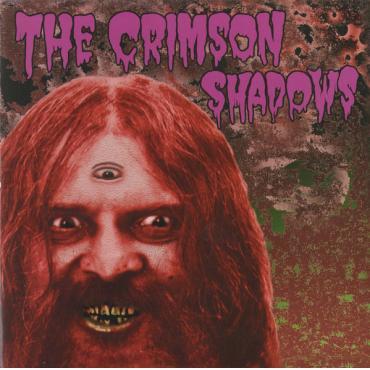 Nightmares / It's Too Late - Crimson Shadows