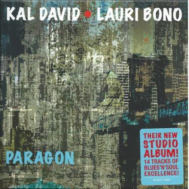 Paragon - Kal David & Lauri Bono