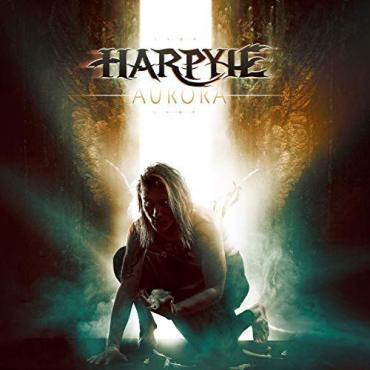 Aurora (Ltd. Boxset) - Harpyie