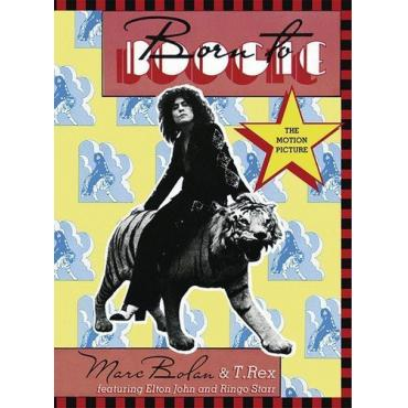 Born To Boogie - The Motion Picture - Marc Bolan
