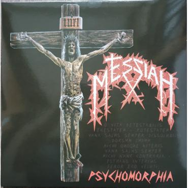Psychomorphia - Messiah