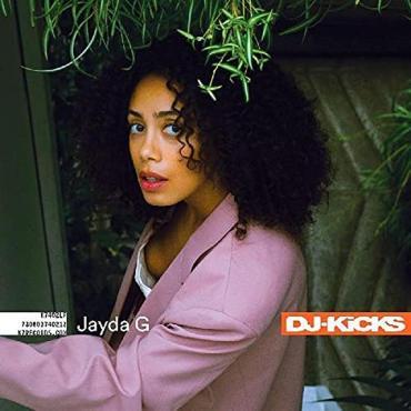 Jayda G - Jayda G Dj-Kicks (Indie Exclusive Orange Lp) -