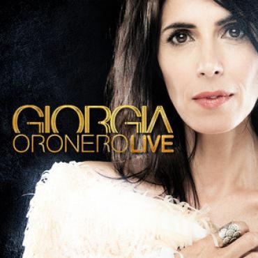 Oronero Live - Giorgia
