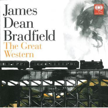 The Great Western - James Dean Bradfield