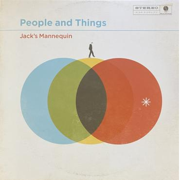 People And Things - Jack's Mannequin
