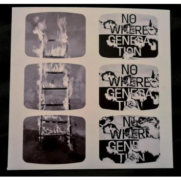 Nowhere Generation  - Rise Against