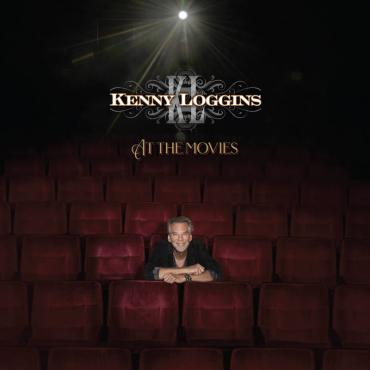 AT THE MOVIES -RSD 2021-LP - Kenny Loggins