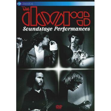 Soundstage Performances - The Doors