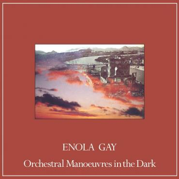 ENOLA GAY RSD 2021 - Orchestral Manoeuvres In The Dark