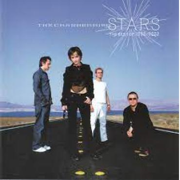 LP-THE CRANBERRIES-STARS (THE BEST OF 1992-2002) - -