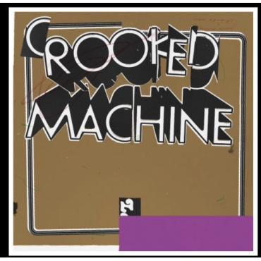 Crooked Machine - Róisín Murphy